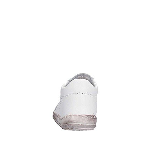 Naturino 4694 Ankle Boots Kinder Weiß 23