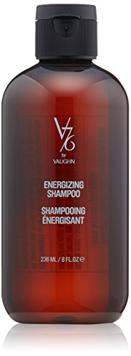 (ENERGIZING SHAMPOO Daily Revitalizing Formula for Men)