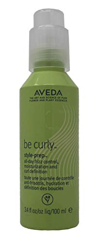Aveda Be Curly Style-Prep for Unisex, 3.4 ()