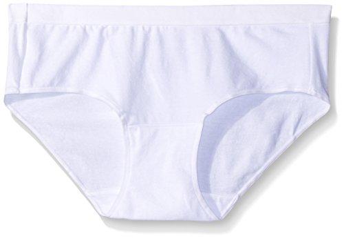 Hanes Ultimate Women's 3-Pack X-Temp Hipster Panties, Assortment B4, 7