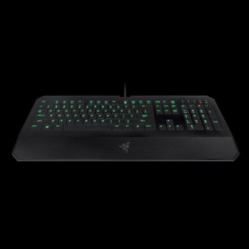 Razer RZ03-00800100-R3U1 DeathStalker Expert Gaming Keyboard