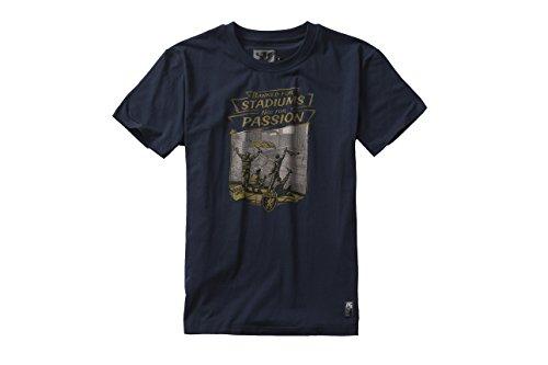 shirt Uomo Blu Pg T Navy Wear ESwWRqT