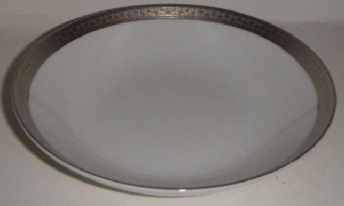 Nikko Versailles Platinum Cereal Bowl ()