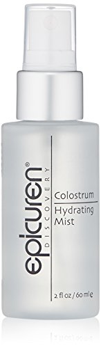 Epicuren Discovery Colostrum Hydrating Mist, 2 Fl oz