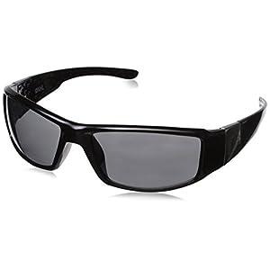 Siskiyou NHL Calgary Flames Adult Chrome Wrap Sunglasses, Black