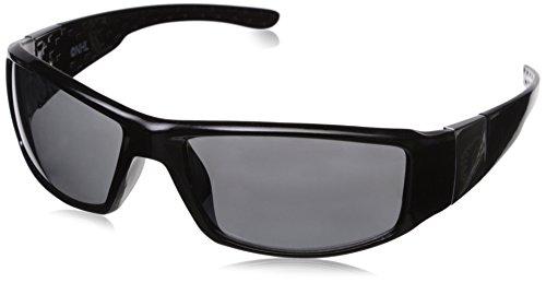 Siskiyou NHL Calgary Flames Adult Chrome Wrap Sunglasses, ()