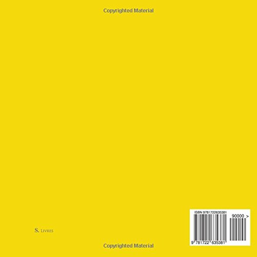 Livre dor Bébé pour fête de naissance 21 x 21 cm Accessoires decoration idee cadeau fête de naissance bébé Couverture Jaune (French Edition): S. Livres ...