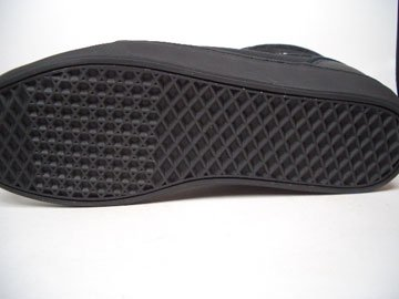Vans Alomar Negro vkx07ga tamaño 42,5