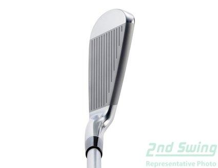 Amazon.com: Mizuno MP H5 Single Iron 9 Iron Project X 5.5 ...