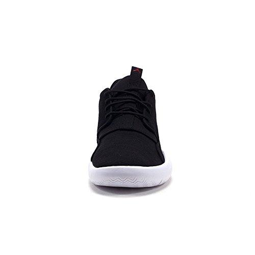 Zapatillas Jordan �?Eclipse Lea Bg negro/rojo/blanco talla: 37,5
