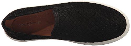 Donald J Pliner Heren Clark-ks Sneaker Black Kid Suede