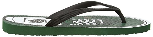 Vans  Hanelei - Zapatillas para hombre Verde (authentic/green/rasta)