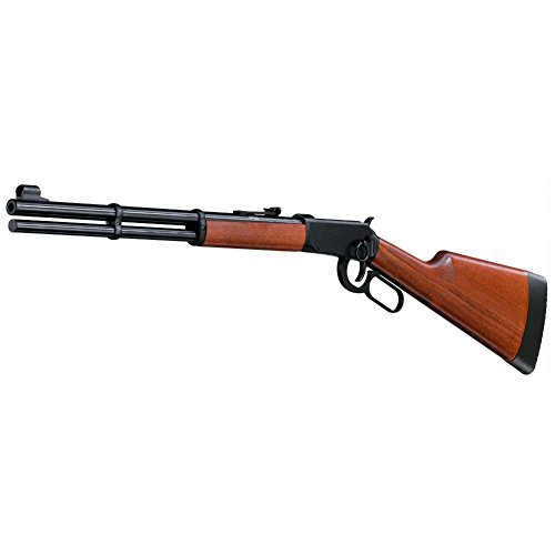 Walther Lever Action CO2 Powered .177 Caliber Pellet Airgun