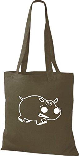 tout Shirtstown fourre sac pour olive femme HHETWq8