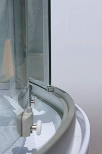 Sculte 4060991009754 cabina de ducha completa Corsica, cabina de ...
