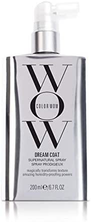 Hair Styling: Color Wow Dream Coat Supernatural Spray