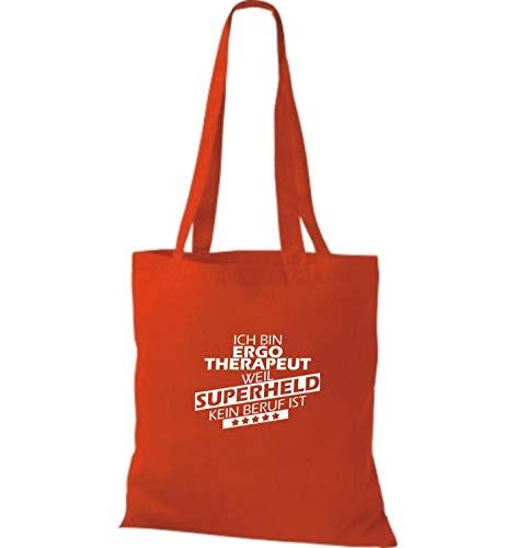 Algodón Rojo Para Tela Bolso De Shirtstown Mujer q0tY8W