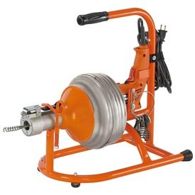 General Wire Hand Held Power Feed Machine w/ 25'x1/4'' Down Head Cable & Handy-Stand,HS-PV-F by General Wire (Image #1)