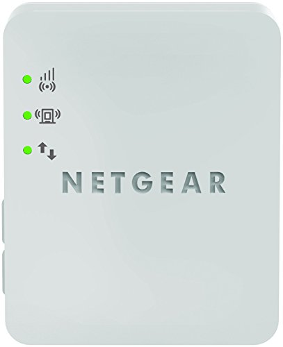 NETGEAR N150 Wi-Fi Range Extender for Mobile - Wall Plug Version (WN1000RP) by NETGEAR (Image #4)'