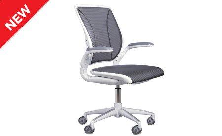 Humanscale World Chair ()