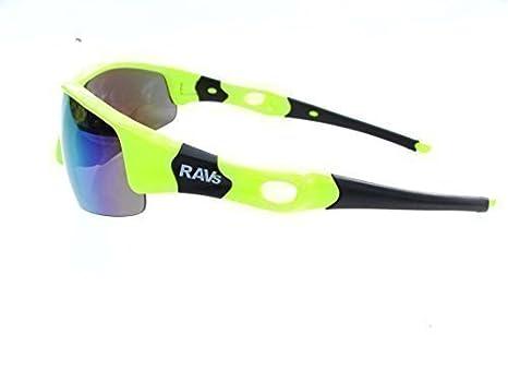 RAVS occhiali sport occhiali occhiali da ciclismo bicicletta Triathlon Occhiali da sole occhiali UMlhLS