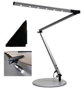 Koncept Z Bar High Power Adjustable Led Desk Lamp Daylight