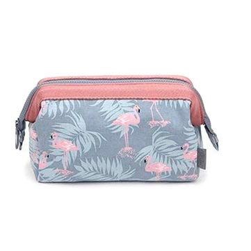 Price comparison product image Woman Cosmetic Bag - 1PCs