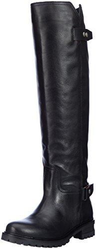 Hilfiger Dames C1385orey 1a Boots Black (zwart)
