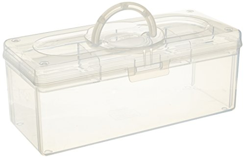 Darice 13 1 2 Inch Craft Tote product image