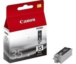 CNMPGI35BK - Canon PGI35BK Black Ink Cartridge