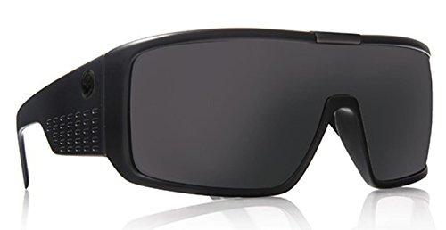 Dragon Lightweight Sunglasses - Sunglasses DRAGON DR DOMO 1 008 MURDERED/SMOKE