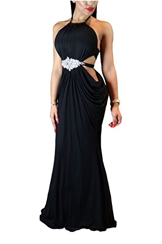cut out prom dresses - 5