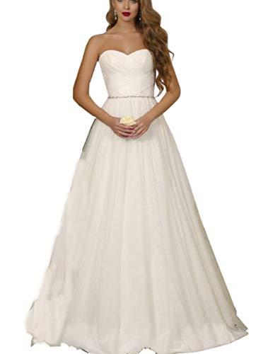 Special Bridal - Vestido de novia - Sin mangas - Mujer Style 17