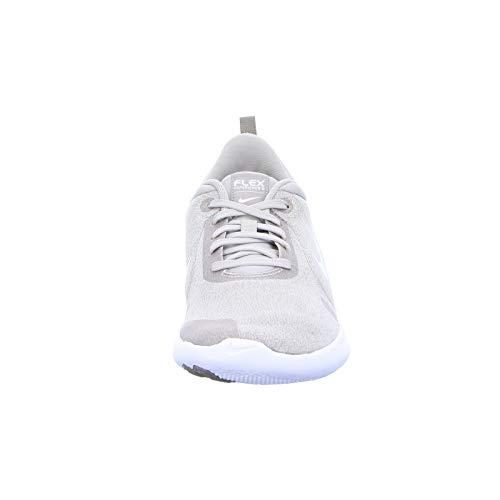 Entrenamiento 8 white lt Nike Experience Rn 100 Brn Wmns De Flex moon Particle Orewood Mujer Zapatillas Multicolor Para FwwqI06Sx