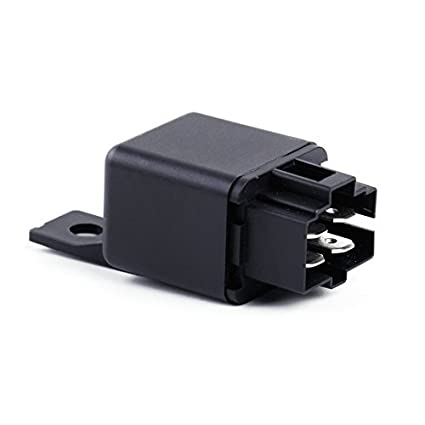 Miraculous Amazon Com Beler 12V 40A Relay Fit For Fog Driving Light Wire Wiring Database Numdin4X4Andersnl