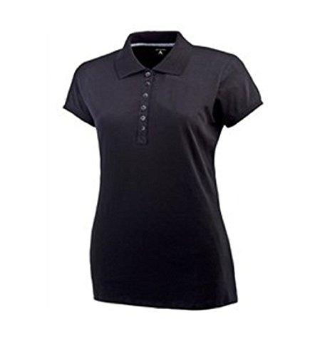 Antigua Women's Essentials - Spark 100279 - Black - Size -