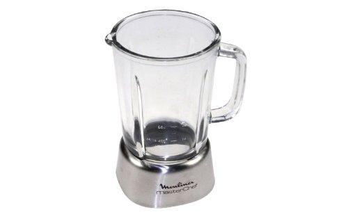 Moulinex - Cuenco licuadora vidrio - ss-193411: Amazon.es: Grandes ...