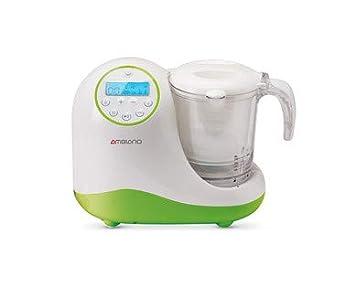 Amazoncom Ambiano Baby Food Processor Baby