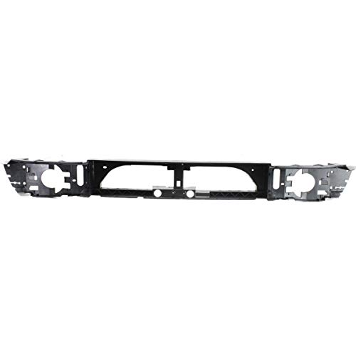 - Header Panel For 99-04 Ford Mustang ABS Plastic