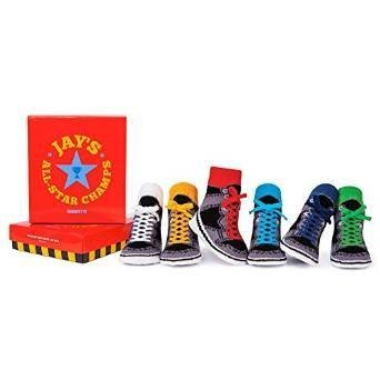 Trumpette Baby Boys' Jay's Socks (Baby) - Assorted - 0-12 Months