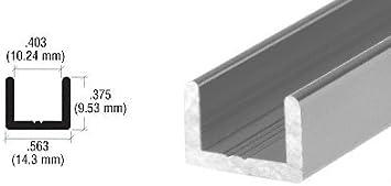 LCR níquel pulido sin Marco para mampara de ducha de aluminio ...