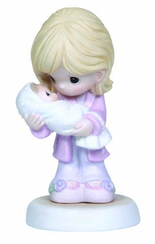 Precious Moments A Love Like No Other Porcelain Figurine