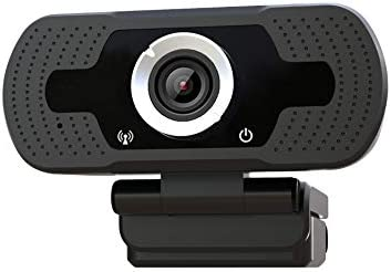 Amazon com: Xinidc Full HD Webcam 1080P, Web Camera with