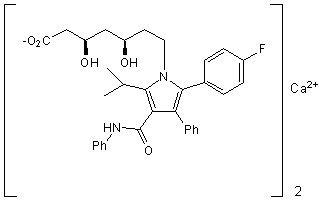 atorvastatin-hemicalcium-salt