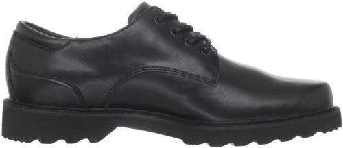 Rockport  K70011, Chaussures de ville à lacets pour homme - noir - noir, 41 1/2 EU(M)