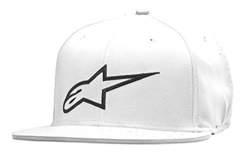 ALPINESTARS Mens Ageless Flatbill Hat