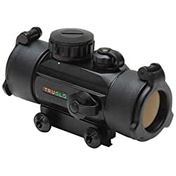Truglo Red-Dot Sight 30mm Black