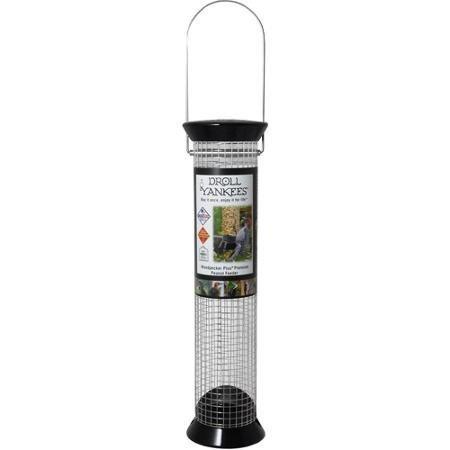 - Droll Yankees Woodpecker Plus Premium Peanut Feeder 13