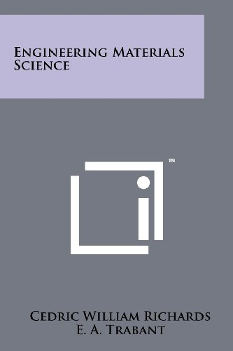 Engineering Materials Science