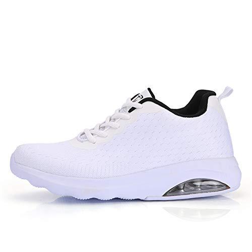 Shoes Air Sneaker Leicht Running Sportschuhe Herren b33wh43 Laufschuhe Turnschuhe Fexkean Damen Walkingschuhe wXCqxv